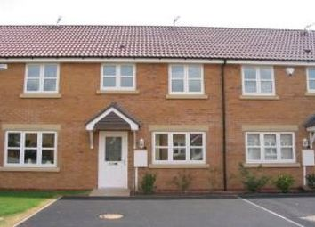Thumbnail 2 bedroom property to rent in Knights Road, Chellaston, Derby