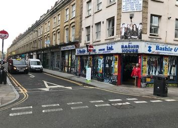 Thumbnail Retail premises to let in Brick Lane, Shoreditch