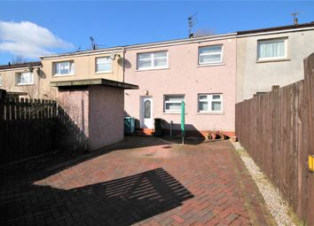 Thumbnail 4 bed terraced house for sale in Broughton Place, Shawhead, Coatbridge