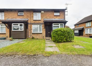 Thumbnail 1 bed property for sale in Ruskin Close, Basingstoke