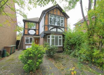 Thumbnail 2 bed maisonette for sale in Park Road, Cheam