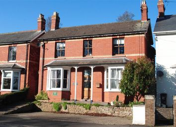 Thumbnail Hotel/guest house for sale in Hamilton Road, Taunton