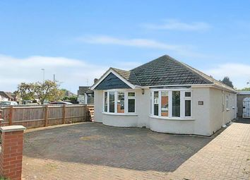 Thumbnail 3 bed detached bungalow for sale in Woodside Avenue, Northampton