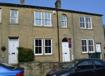 Thumbnail 2 bed cottage for sale in Market Street, Thornton, Bradford