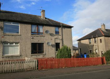 Thumbnail 2 bed flat for sale in Whiteside, Bathgate