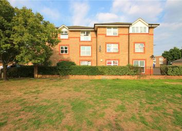 Thumbnail 2 bed flat to rent in Creswell Court, Douglas Road, Stanwell