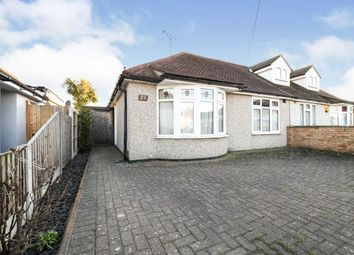 Thumbnail 2 bed bungalow for sale in Wickford, Essex, .