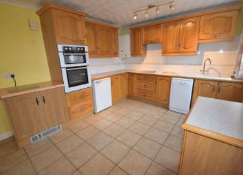 Thumbnail 3 bedroom detached house for sale in Linacres, Leagrave, Luton