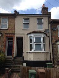 Thumbnail 1 bedroom flat to rent in Maximfeldt Road, Erith