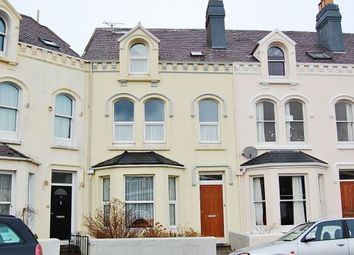 Thumbnail 6 bed property for sale in Westbourne Road, Ramsey