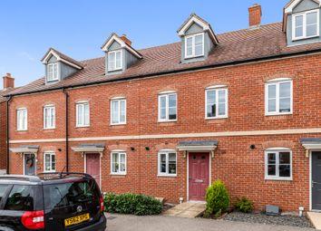 Thumbnail 3 bed terraced house for sale in Finn Farm Road, Ashford, Kent