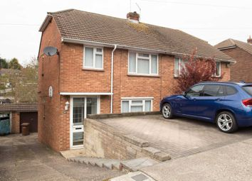 Thumbnail 3 bed semi-detached house for sale in Hurstwood, Chatham
