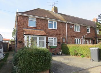Thumbnail 3 bedroom end terrace house for sale in Anderson Avenue, Chelmsford