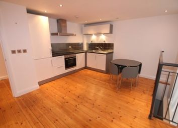 Thumbnail 2 bed flat to rent in Ristes Place, Lace Market, Nottingham