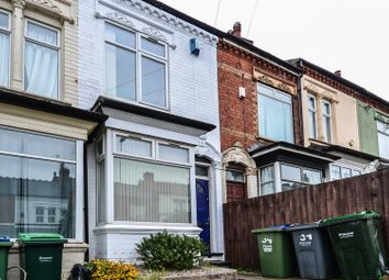 3 bed terraced house to rent in Abbey Road, Bearwood, Smethwick B67