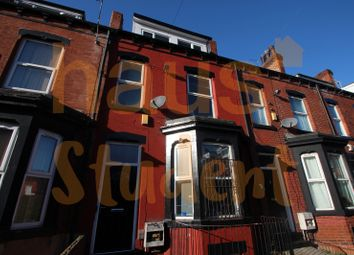 Thumbnail 7 bed property to rent in Brudenell Grove, Hyde Park, Leeds