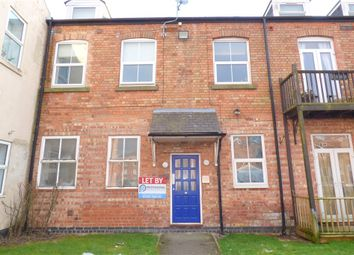Thumbnail 2 bed flat for sale in The Melbourne, Drewry Court, Uttoxeter New Road