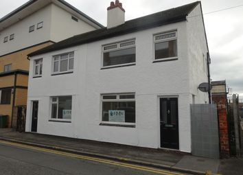 Thumbnail 3 bed semi-detached house to rent in West Kinmel Street, Rhyl
