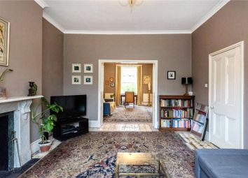4 bed semi-detached house for sale in Provost Road, Belsize Park, London NW3