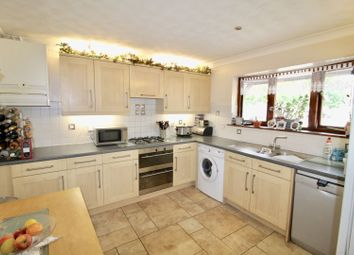 Thumbnail 4 bed detached house for sale in Virginia Gardens, Ilford