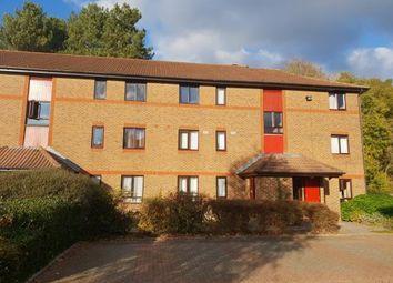 Thumbnail 1 bed flat for sale in Oakside Court, Langshott, Horley, Surrey