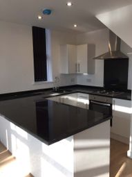 Thumbnail 3 bed flat to rent in Anson Road, Manchester