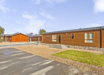 Thumbnail 2 bed lodge for sale in Pemberton Rivington, Lochmanor Lodge Estate, Dunning