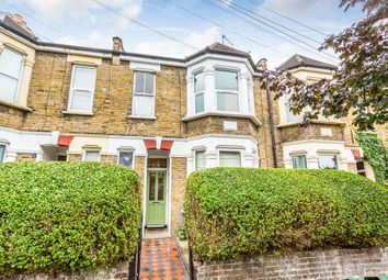 Thumbnail 2 bed flat for sale in Twickenham Road, Leytonstone