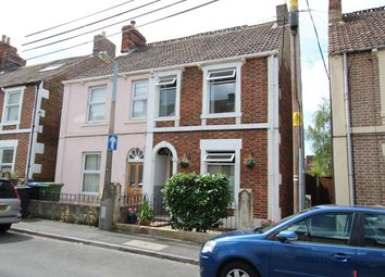 Thumbnail 3 bed semi-detached house for sale in West Street, Trowbridge