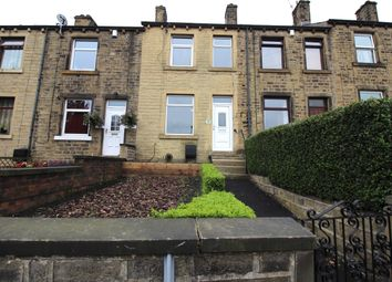 Thumbnail 2 bed terraced house for sale in Ivy Street, Crossland Moor, Huddersfield