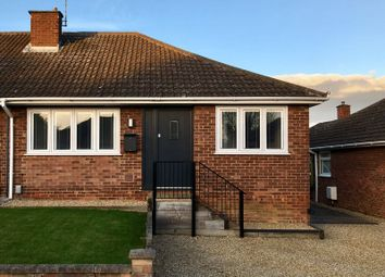 Thumbnail 3 bed semi-detached house for sale in Cissbury Ring, Peterborough