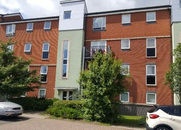 Thumbnail 2 bed flat for sale in Kinsey Road, Smethwick