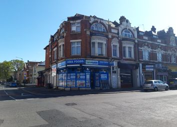 Thumbnail Retail premises for sale in 797/797A Christchurch Road, Boscombe, Bournemouth