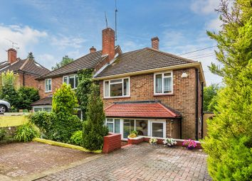 Thumbnail 3 bed semi-detached house for sale in Whitefield Avenue, Purley