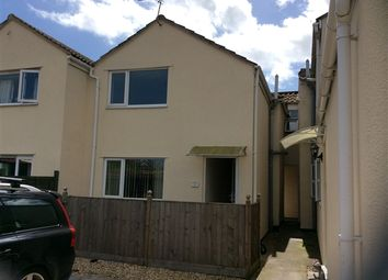 Thumbnail 1 bed flat to rent in Bath Road, Bridgwater