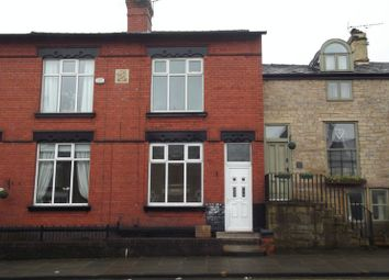Thumbnail 3 bedroom terraced house for sale in Halliwell Road, Bolton