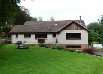 Thumbnail 3 bed bungalow for sale in Corsbie Road, Newton Stewart