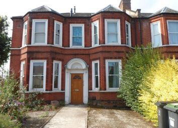 Thumbnail 3 bedroom flat for sale in Hither Green Lane, Lewisham