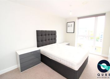 2 bed flat to rent in Bridgewater Point, Worrall Street, Salford, Greater Manchester M5