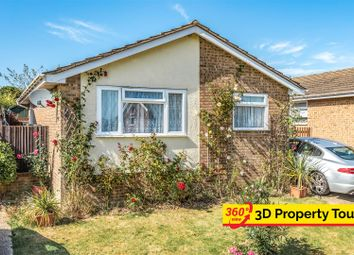 Thumbnail 2 bed detached bungalow for sale in Fairlawns Drive, Herstmonceux, Hailsham