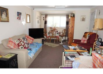 Thumbnail 3 bed detached bungalow for sale in Gorse Way, Clacton-On-Sea