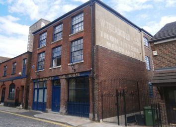 Thumbnail 3 bed flat to rent in Treadgold Warehouse Bishop Street, Portsmouth