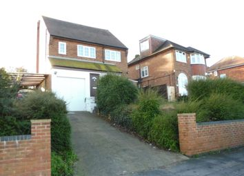 Thumbnail 5 bed detached house for sale in Greenwood Road, Nottingham