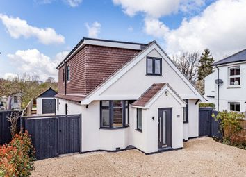New Haw Road, New Haw KT15. 4 bed detached house for sale
