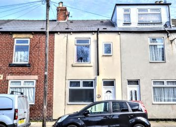 Thumbnail 3 bed terraced house for sale in Milgate Street, Royston, Barnsley
