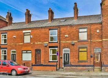 Thumbnail 3 bed terraced house to rent in Manchester Road, Tyldesley, Manchester