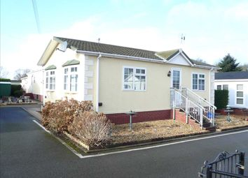 Thumbnail 2 bed bungalow for sale in Ball Lane, Coven Heath, Wolverhampton