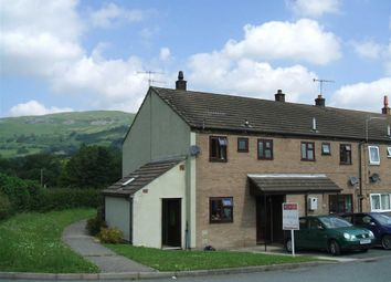 Thumbnail 3 bed semi-detached house for sale in 19, Dolafon, Penybontfawr, Powys