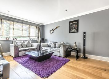 Thumbnail 2 bed flat for sale in Vega Road, Bushey, London