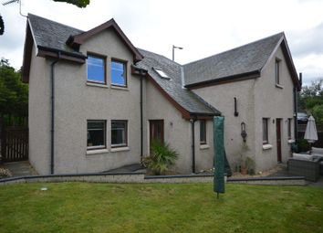 Thumbnail 3 bed detached house for sale in Hodge Street, Falkirk, Falkirk
